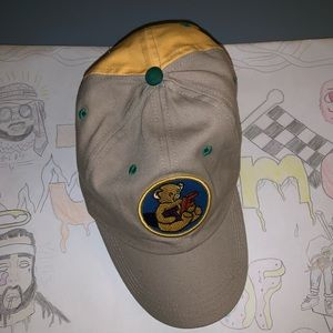 Teddy fresh multi color hat 0dbc71bee4c